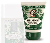 Shahnaz Husain Herbal Facial Products