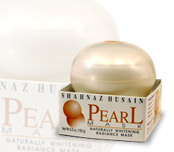 Shahnaz Husain Pearl Facial Products