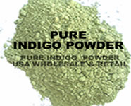2016 Crop pure Indigo powder for hair - 100g
