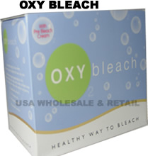 Oxy Herbal Bleach