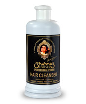 Shahnaz Husain Professional Power Hair Cleanser for Dry and Damaged Hair