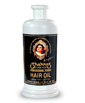 Shahnaz Husain Professional Power Hair Oil for Dry and Damaged Hair