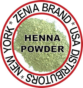 Pure Henna Mehandi Powder