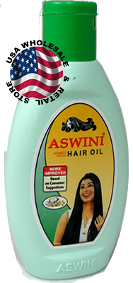 Aswini Homeopathic Arnica Hair Oil Hair Fall