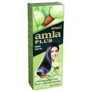Emami Amla Plus Hair OIl 200ml