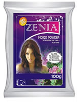 2014 Crop pure Indigo powder for hair - 100g