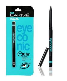 Lakm� Black Kajal eye conic