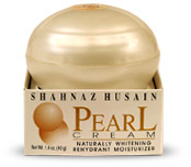 Shahnaz Husain Pearl collection